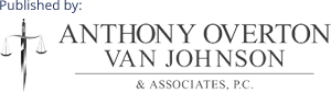 Anthony Overton Van Johnson & Associates, P.C.